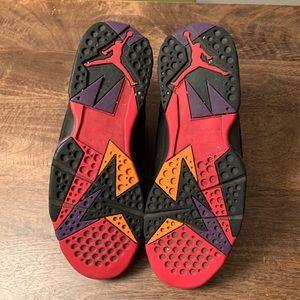 Nike Shoes - Air Jordan 7 2012